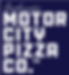 Motorr City Pizza Co. | Logo