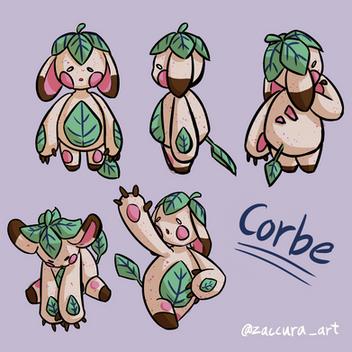 Corbe sheet.png