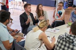 Barcamp am Max-Weber-Berufskolleg
