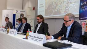 Pressekonferenz Dotter Stiftung