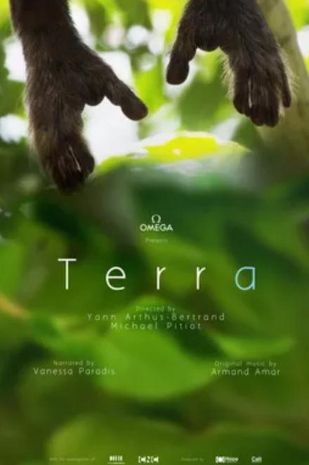 Watch: Terra