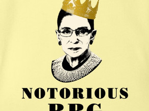 The Notorious R.B.G.