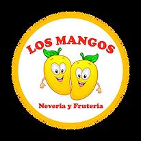 Los Mangos Logo