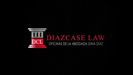 DIAZ CASE LAW LOGO INTRO