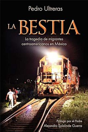 La Bestia, la tragedia de migrantes