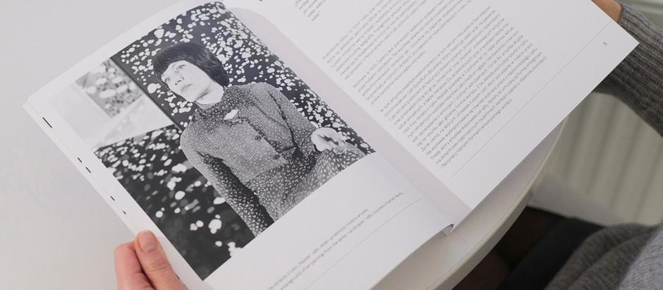 Katalog poświęcony twórczości Romy Hałat już w sprzedaży.
