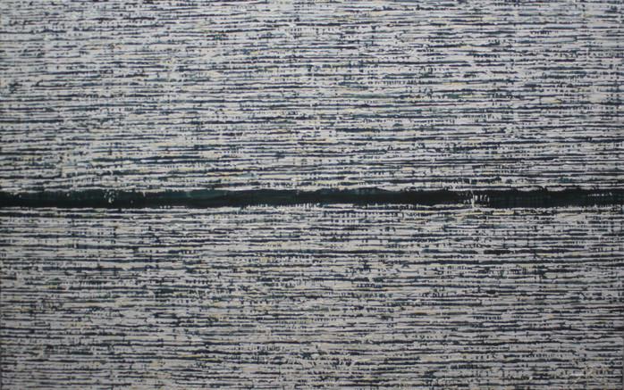 """""""Pejzaż"""", 2011 r."""