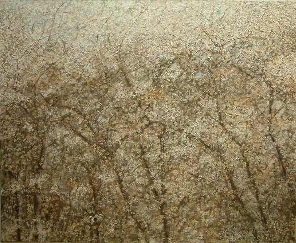 """""""Wiśniowy sad"""", 2002 r."""