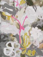 """""""Vamos Poloniae!"""", 2020 r. akryl na płótnie, 120 x 90 cm"""