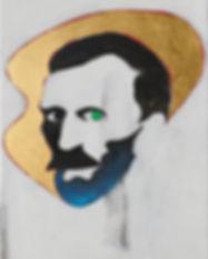 OM SJ - [Tytul (Van Gogh) (4)], [rok], [