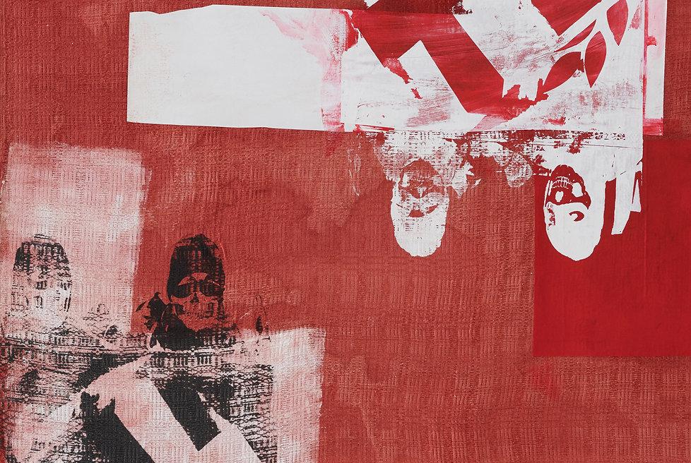 Osiowski Marcin - [Tytyl] (Red), 2020, [