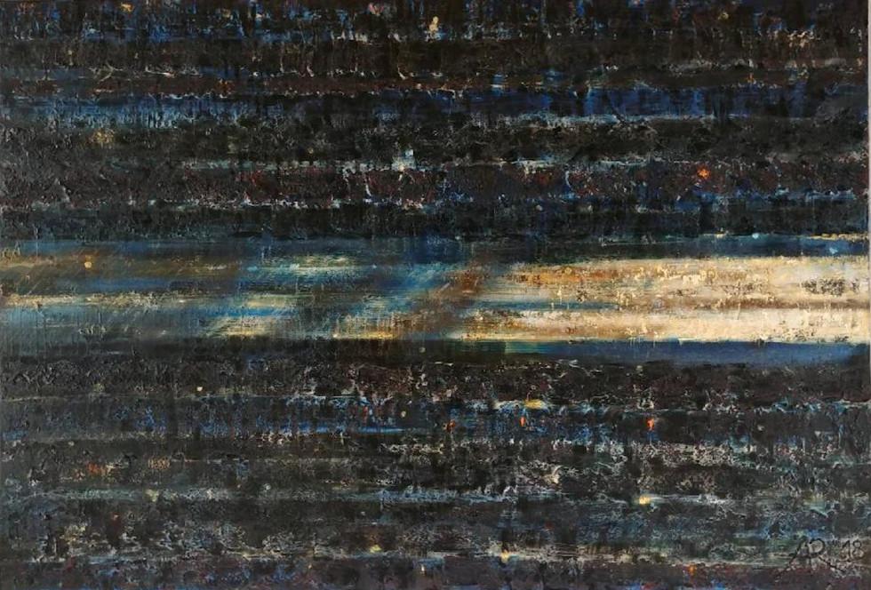 """Morze Baffina"", 2018 r."