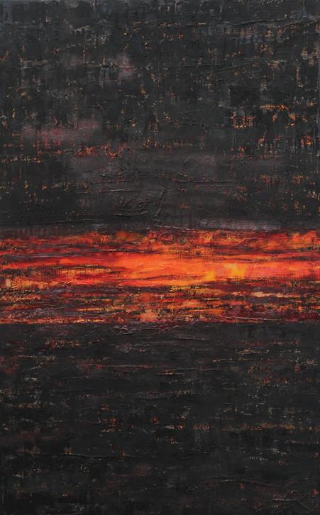 """Morze Baffina III"", 2017 r."