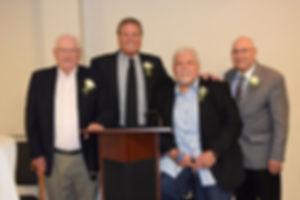 2018 Greater Menomonee Falls Foundation Leadership Award Recipients