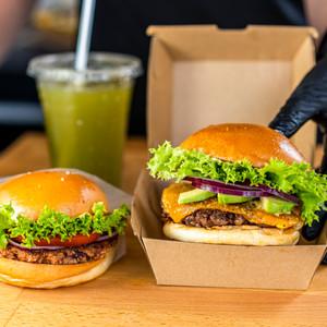 Emma's Burger