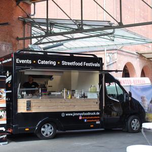 Jimmys Food Truck