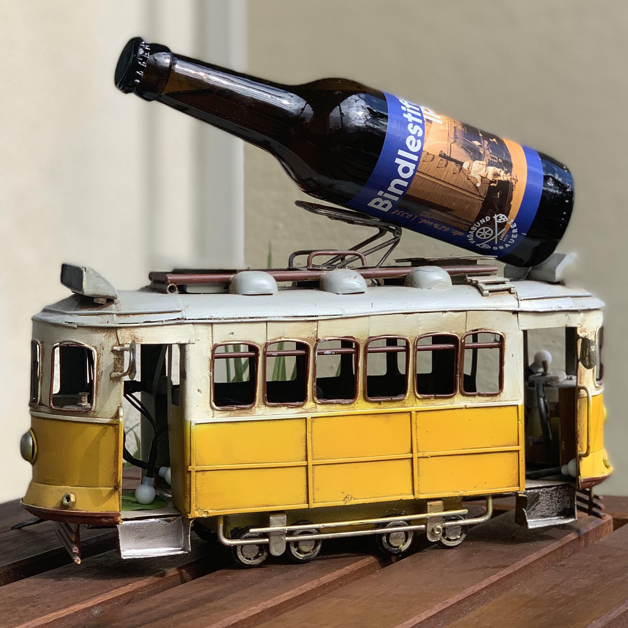 Vagbund Bier