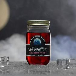 Bavarian Moonshine