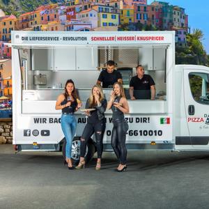 Pizza Mobil Aachen