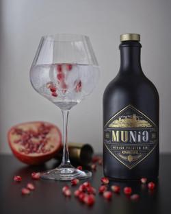 MUNIG Premium Gin