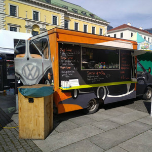 Bulli Bande Food Truck