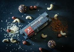 dunkler kakao