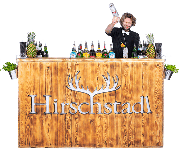 Hirschstadl Cocktailbar