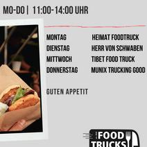 Foodspot Grillparzer Str