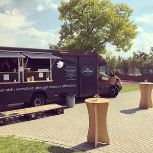 Heimat Food Truck