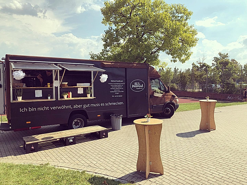 Food Trucks United, Heimat Food Truck