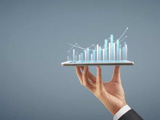 Fast-growing sales organizations use analytics more effectively