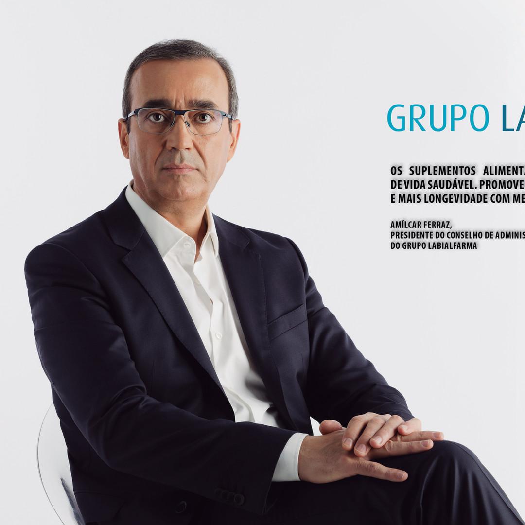 Grupo Labialfarma