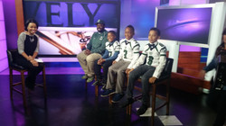 Harlem Jets on NBC