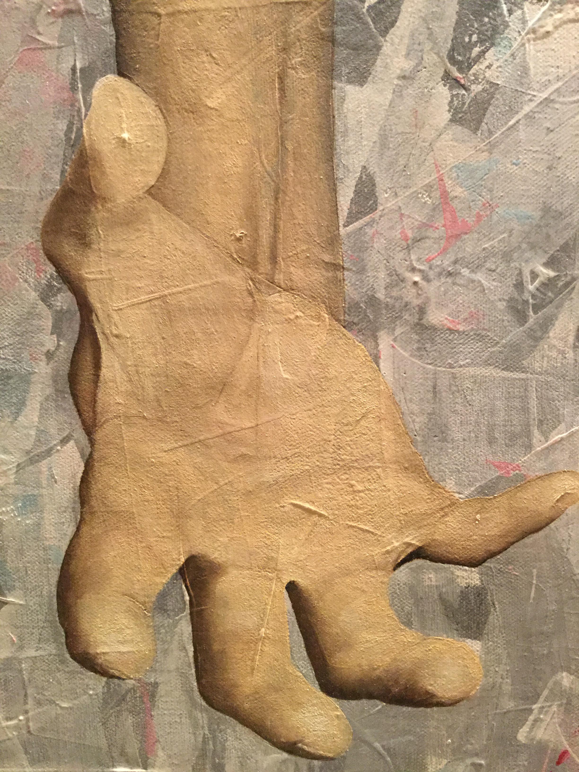 Prophet Right Hand