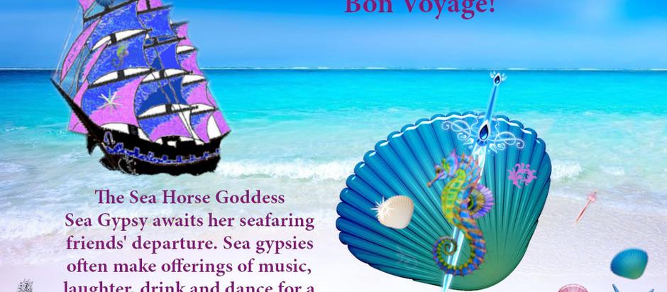 The Littlest Sea Gypsy