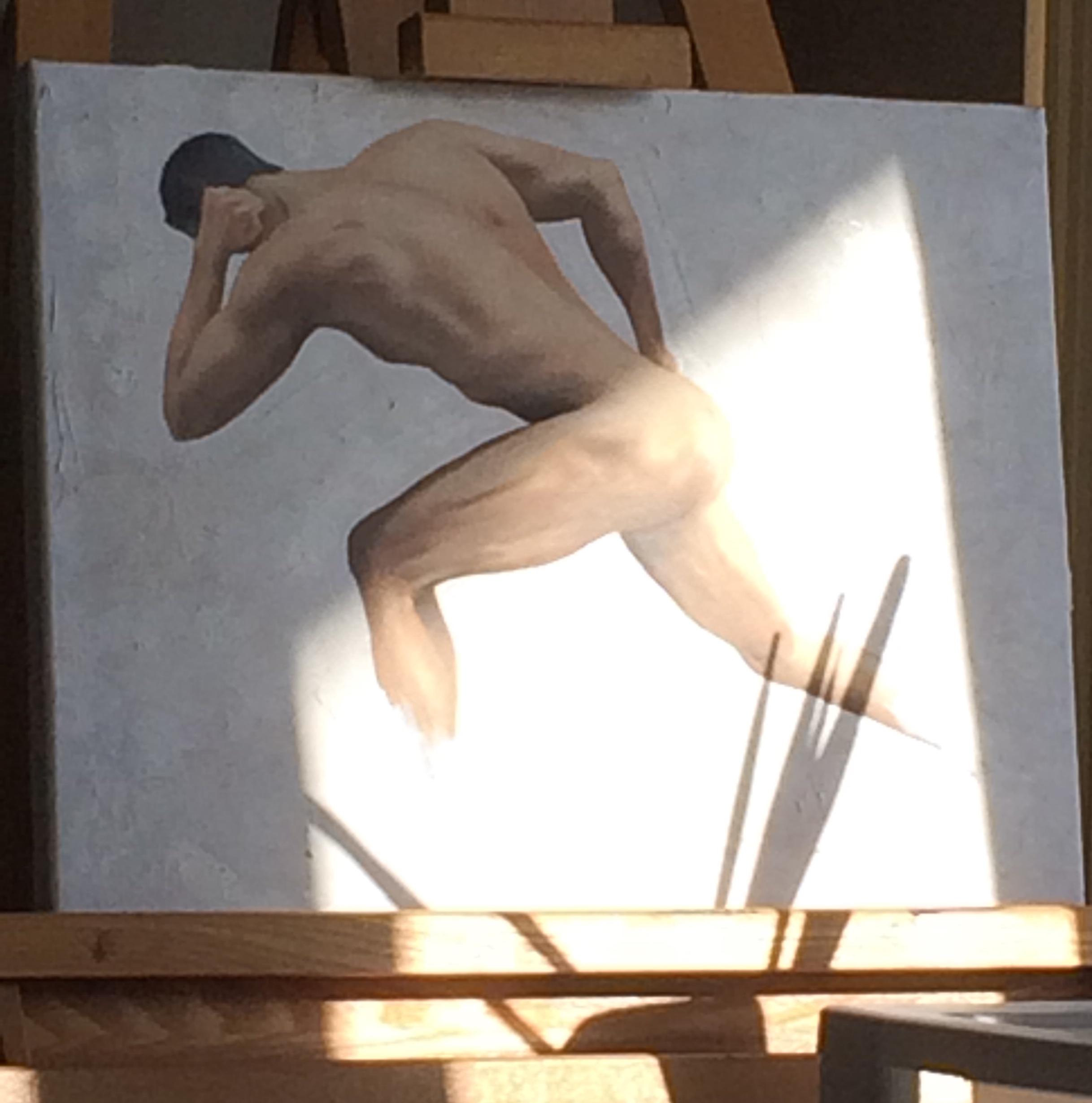 Study of Man (Self)
