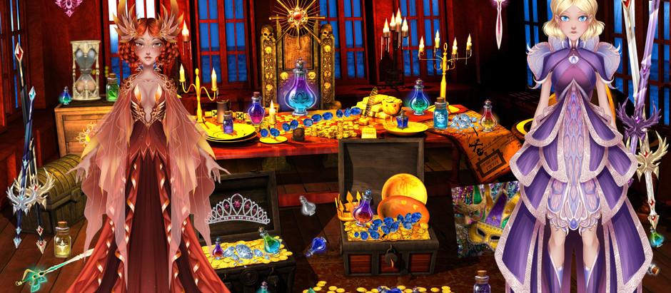 Treasure Room (2)