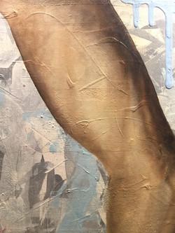 Prophet Left Arm Top