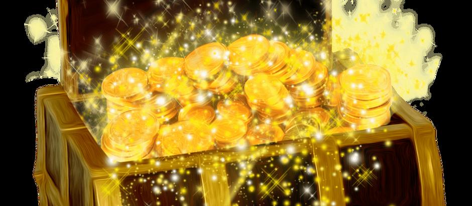 Loukas' Gold