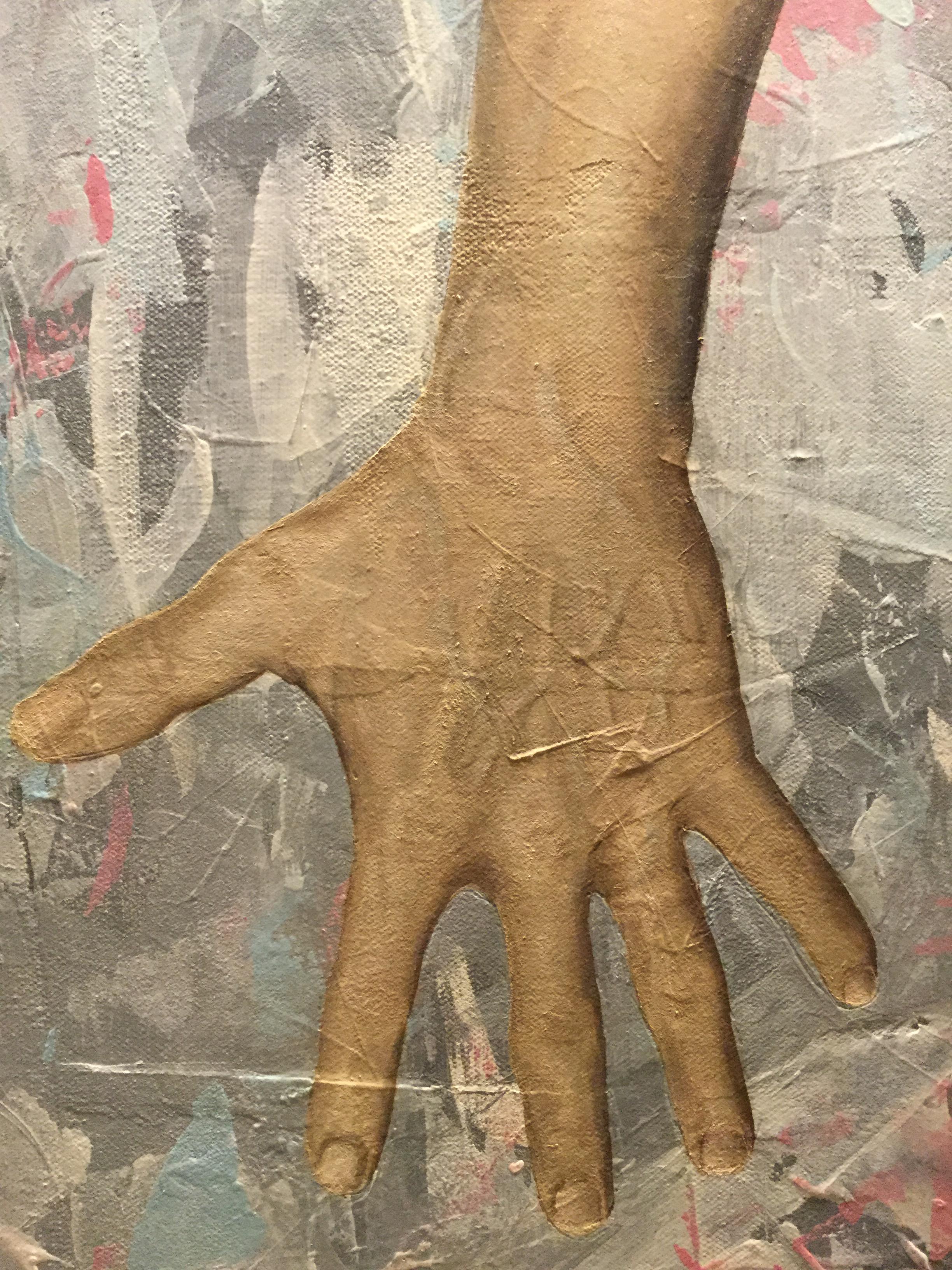 Prophet Left Hand