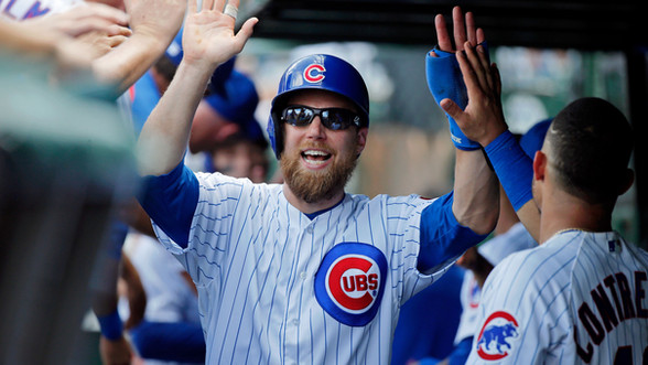 Player Profile | Ben Zobrist Pt. 2