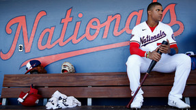 Player Profile | Juan Soto
