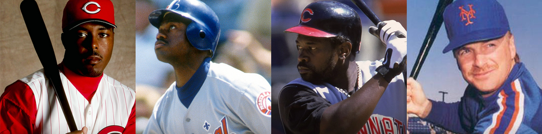 WILLIE MAYS AND CHURCH LEAGUE DOUBLE PLAYS: FORMER PLAYERS TURNED-TEACHERS TALK BALL
