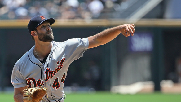 Player Profile | Daniel Norris