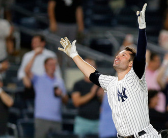 Phillies' Neil Walker reaches 10 years the hard way