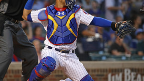 Player Profile | Wilson Contreras