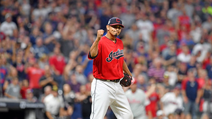 Player Profile | Carlos Carrasco