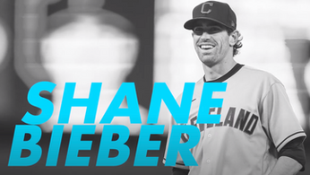 American League Outstanding Pitcher | Shane Bieber | 2020 Players Choice Awards