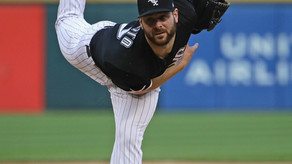 Player Profile | Lucas Giolito