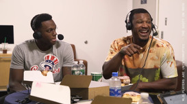 The Shift on R2C2 | Cameron Maybin and Adam Jones